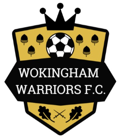 Wokingham Warriors FC Wokingham disabled football